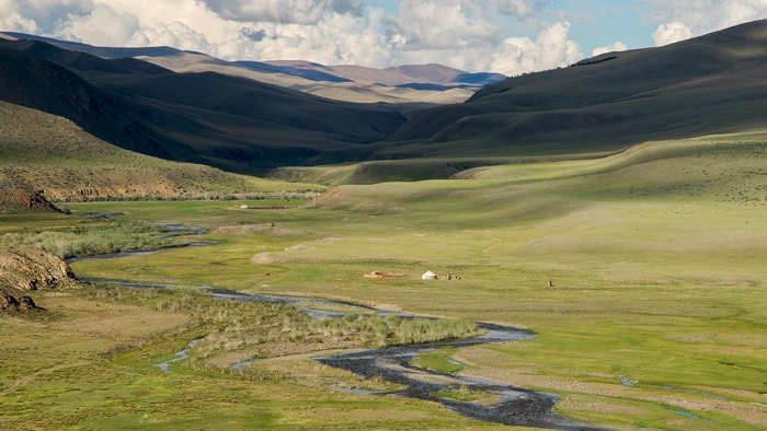 Trips to Altai
