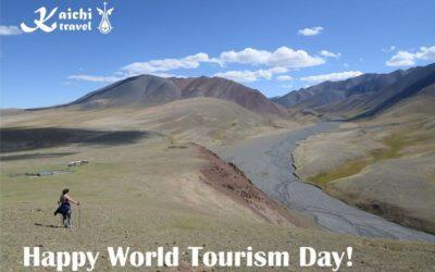 Happy World Tourism Day!