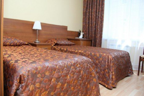 Rooms in hotel Igman