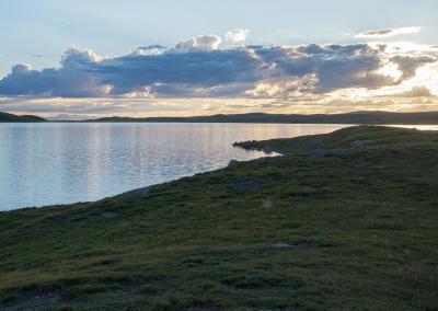 Kindyktykul Lake