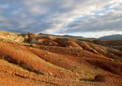 Mars (Kyzyl-Chin)