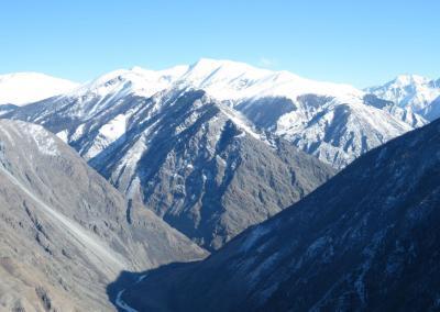 sailugem mountains