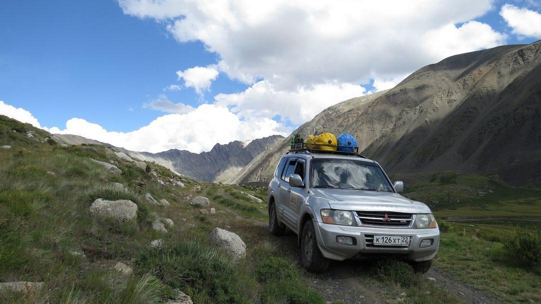 The new trips to Altai for 2017