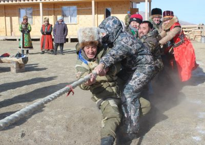 altai contests new year