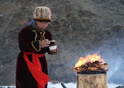 altai new year ceremonies