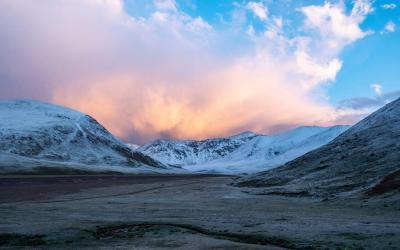 International Mountain Day, 11 December